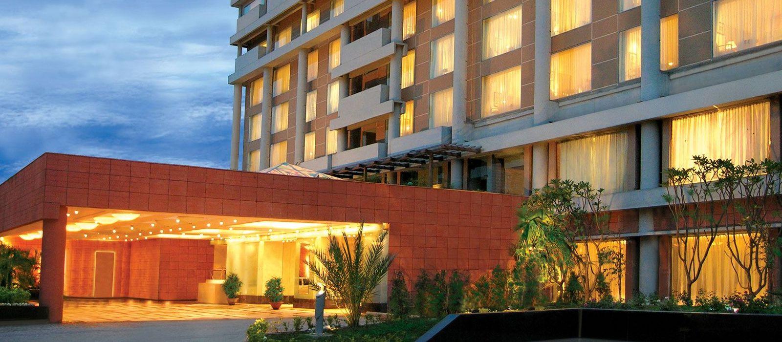 Hotel Taj Chandigarh North India