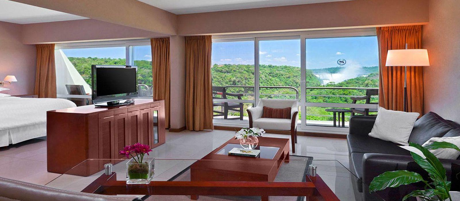Hotel Sheraton Iguazú Argentina