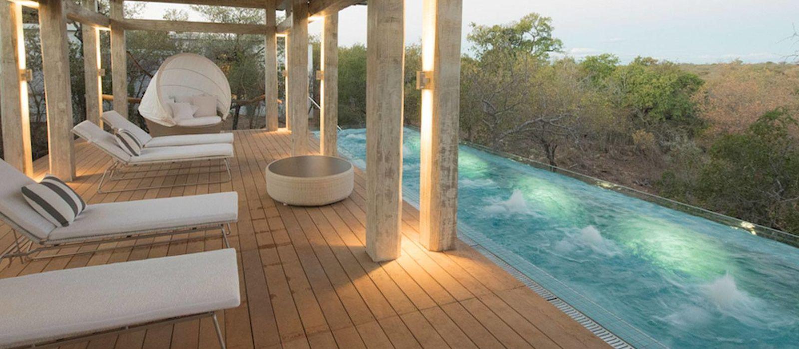 Hotel Kapama Karula Camp South Africa