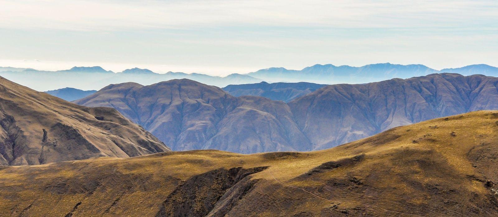 Destination Cachi Argentina