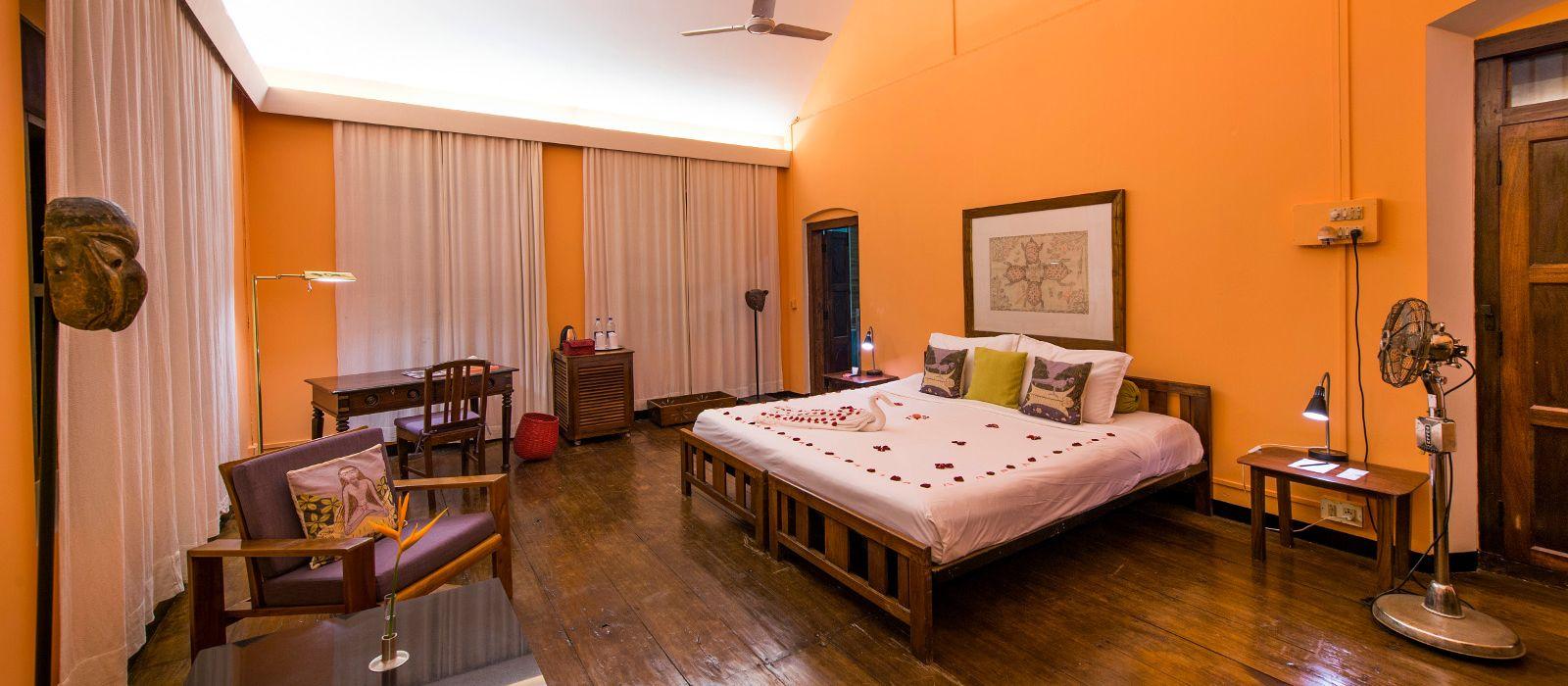 Hotel The Serenity Südindien