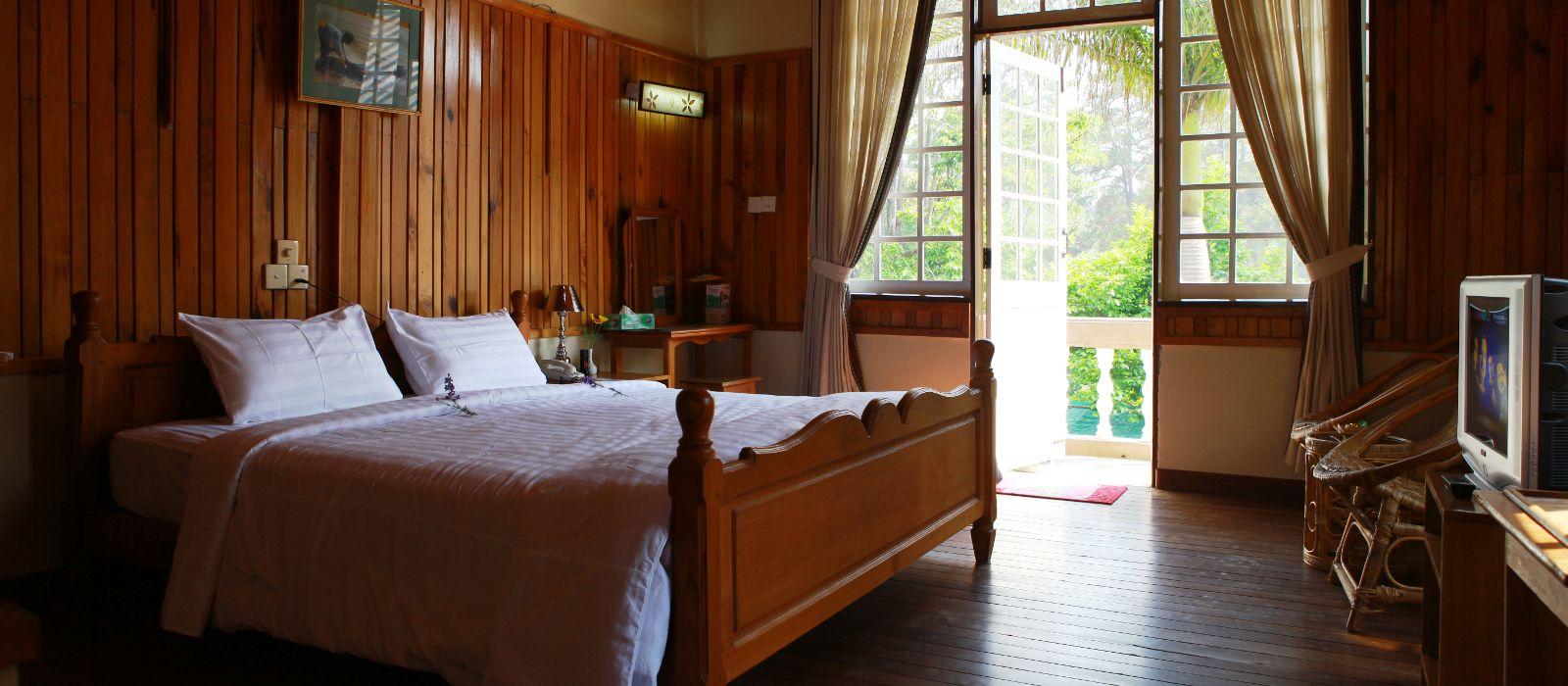 Hotel Pine Hill Resort (Kalaw) Myanmar