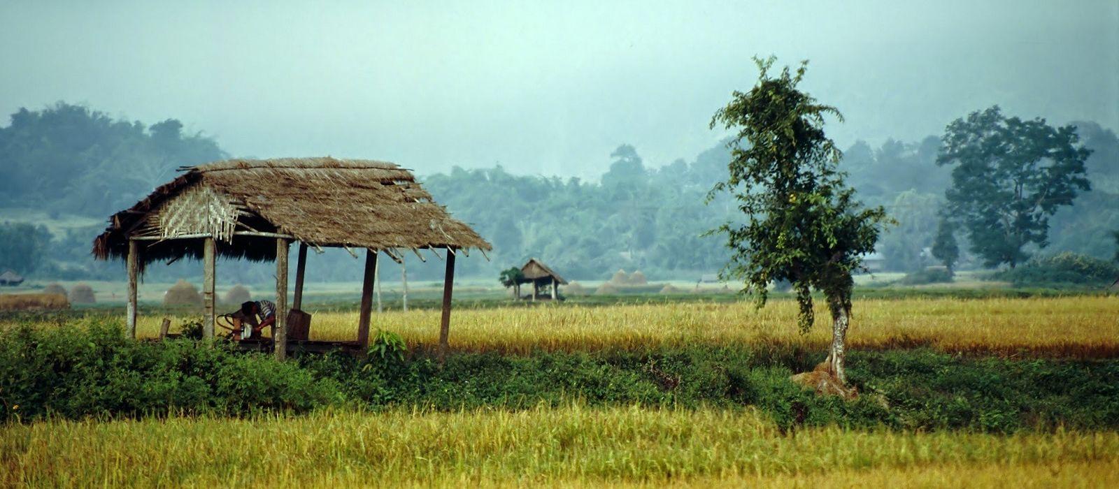 Kultur und Landschaften im Herzen Myanmars Urlaub 7