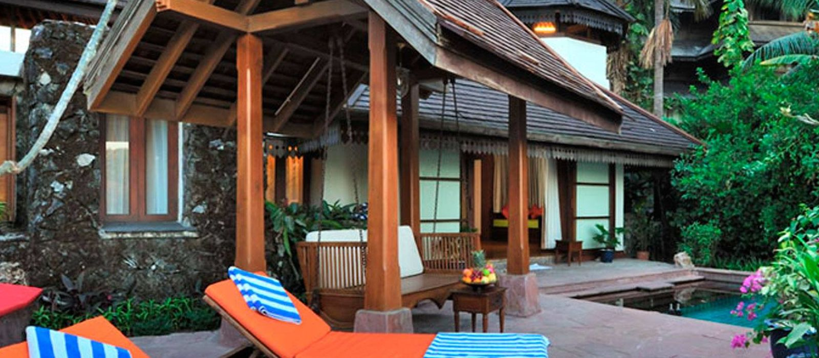 Hotel Kandawgyi Palace (Yangon) Myanmar