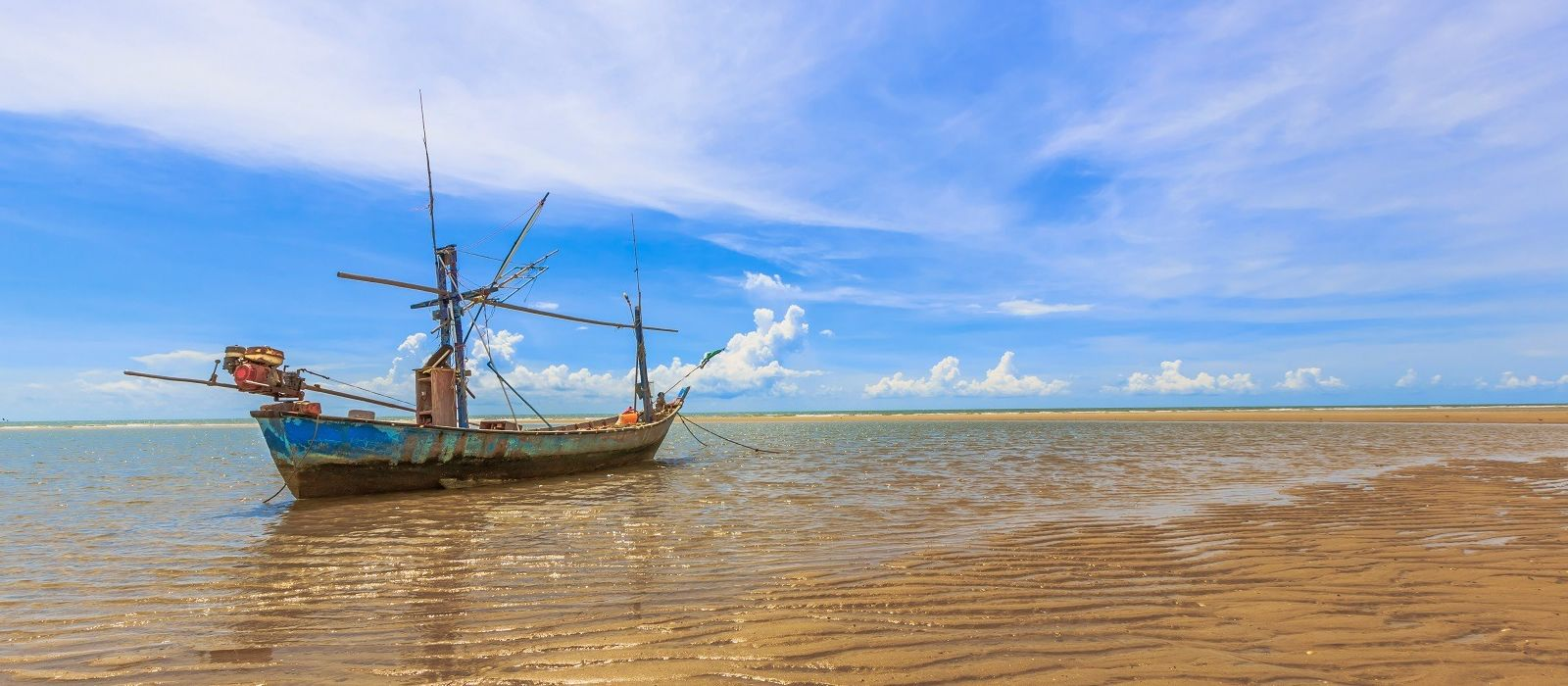 Reiseziel Hua Hin Thailand