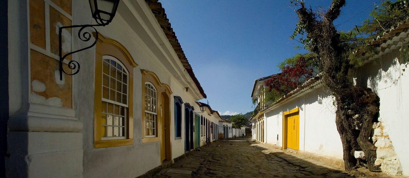 Brasilien: Lebensart und Wunder der Natur Urlaub 2