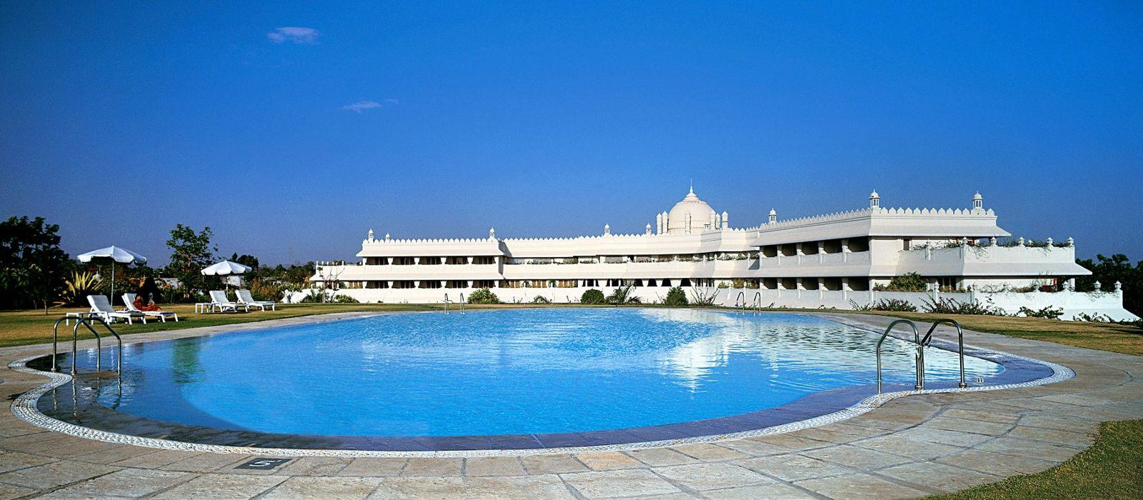 Hotel Vivanta by Taj – Aurangabad Zentral- & Westindien
