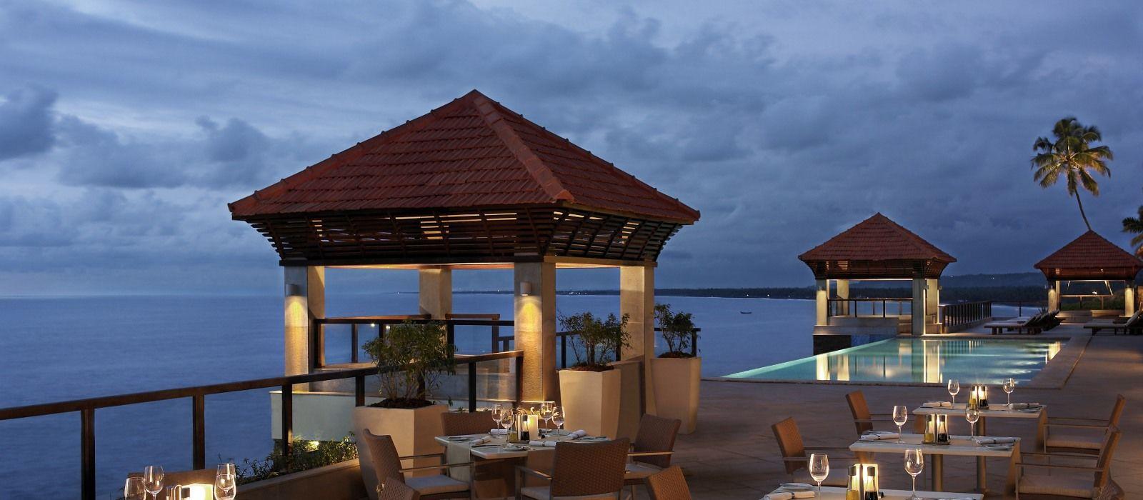 Hotel The Leela Goa Zentral- & Westindien