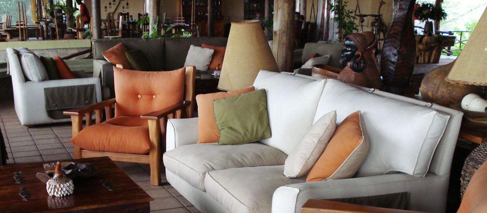 Hotel Tipilikwani Mara Camp Kenya
