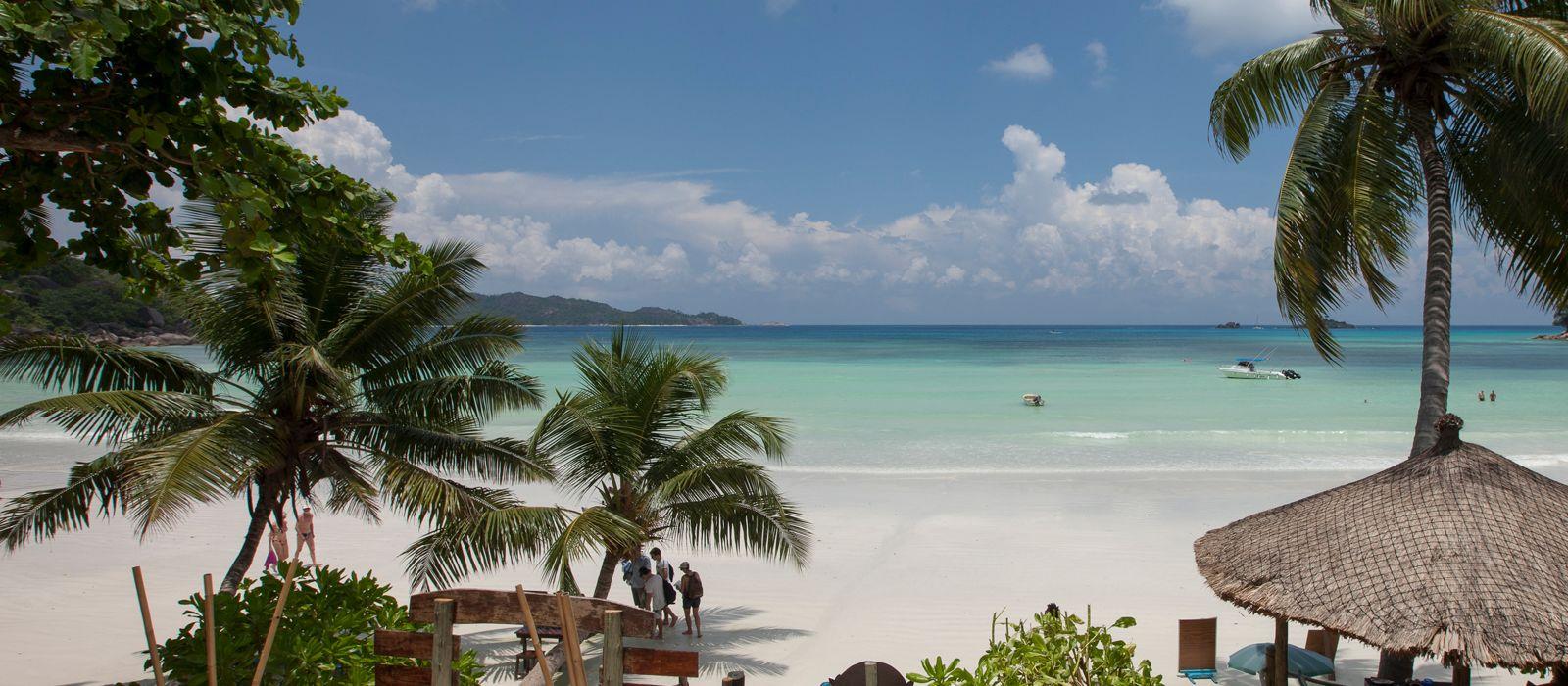 Hotel Le Duc De Praslin Seychelles