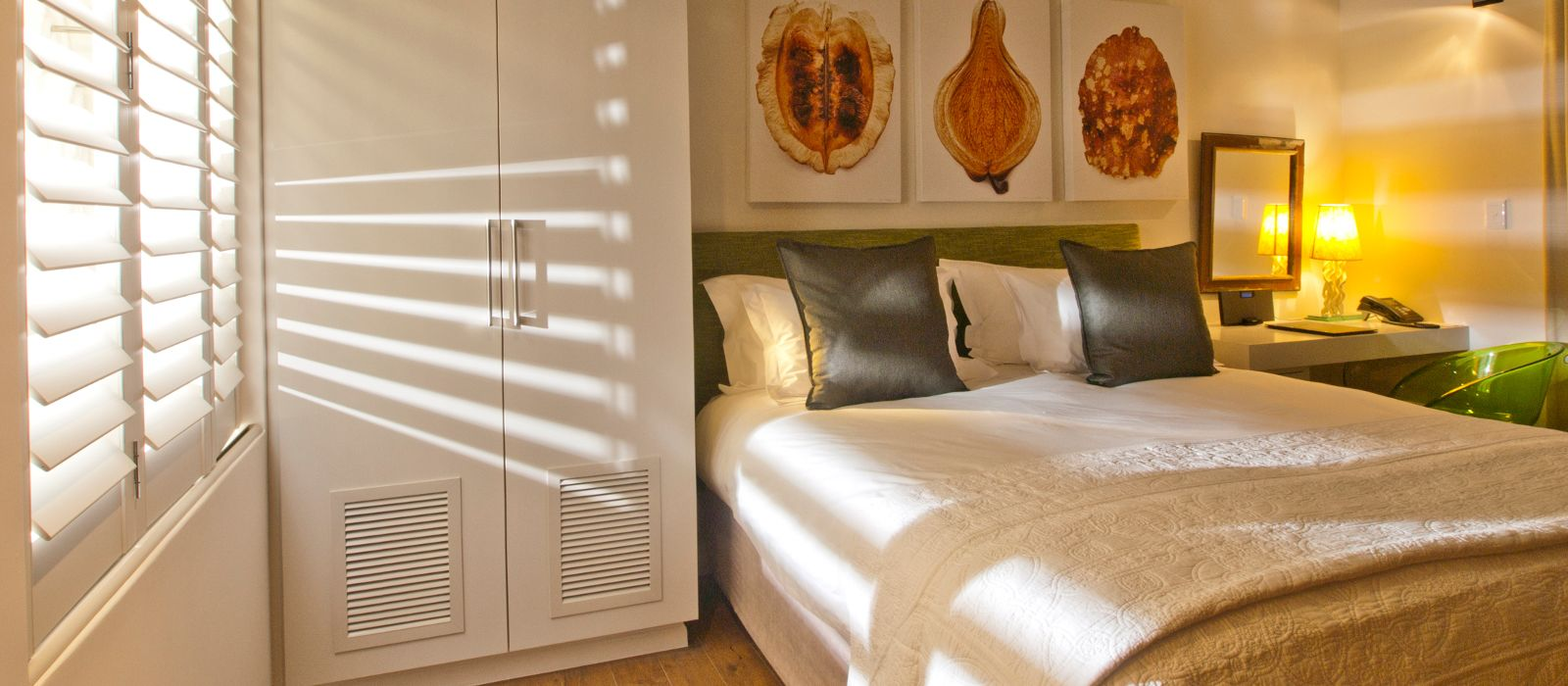 Hotel Turbine Boutique  South Africa