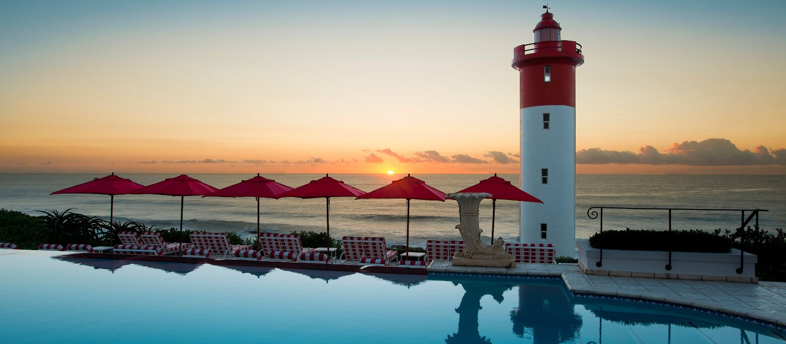 Hotel Oyster Box  & Spa South Africa