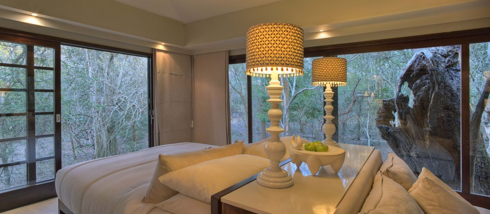 Hotel Phinda Forest Lodge South Africa