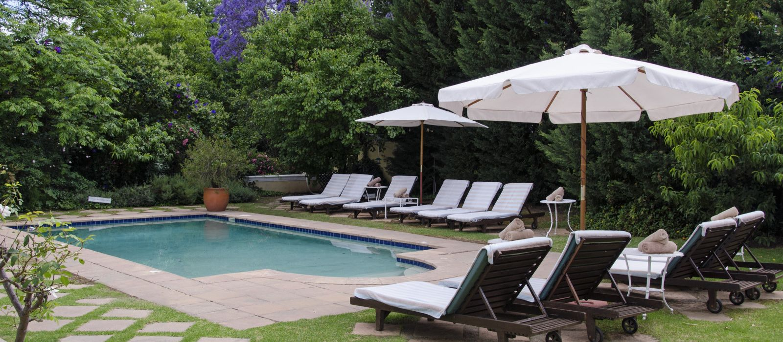 Hotel River Manor Boutique  & Spa South Africa