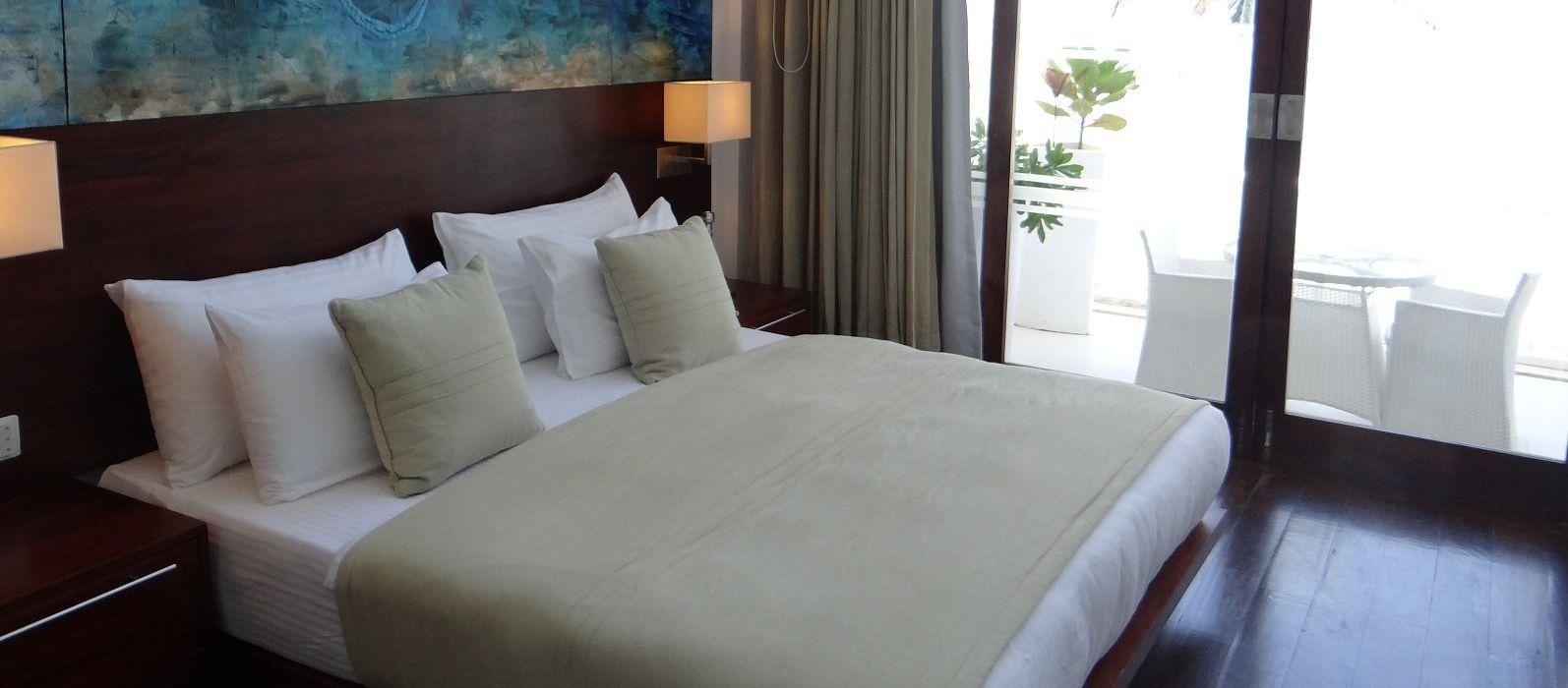 Hotel Michelle Boutique  Sri Lanka
