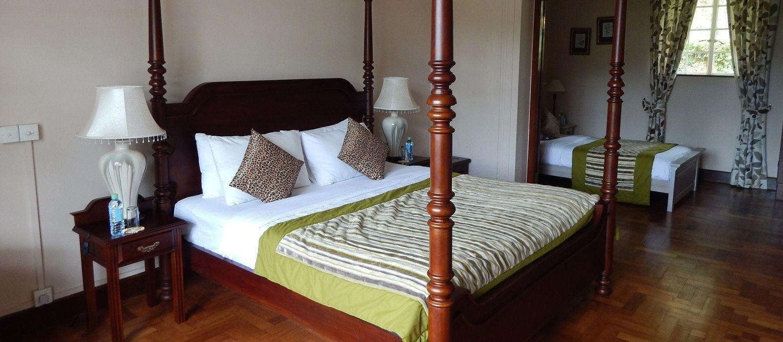 Hotel Mandira Dick Oya Bungalow Sri Lanka