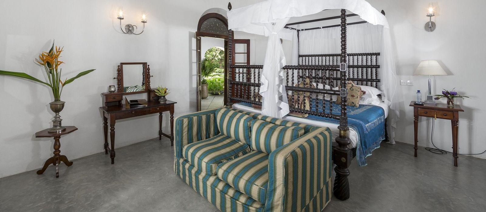 Hotel The Kandy House Sri Lanka