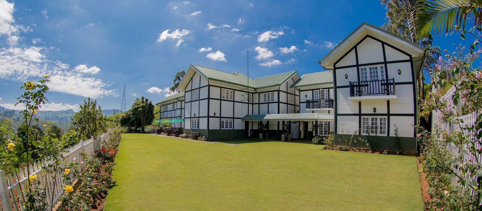 Hotel Langdale by Amaya Sri Lanka
