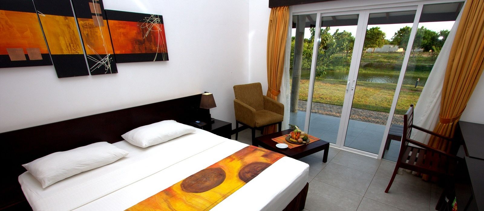 Hotel Ametheyst Sri Lanka