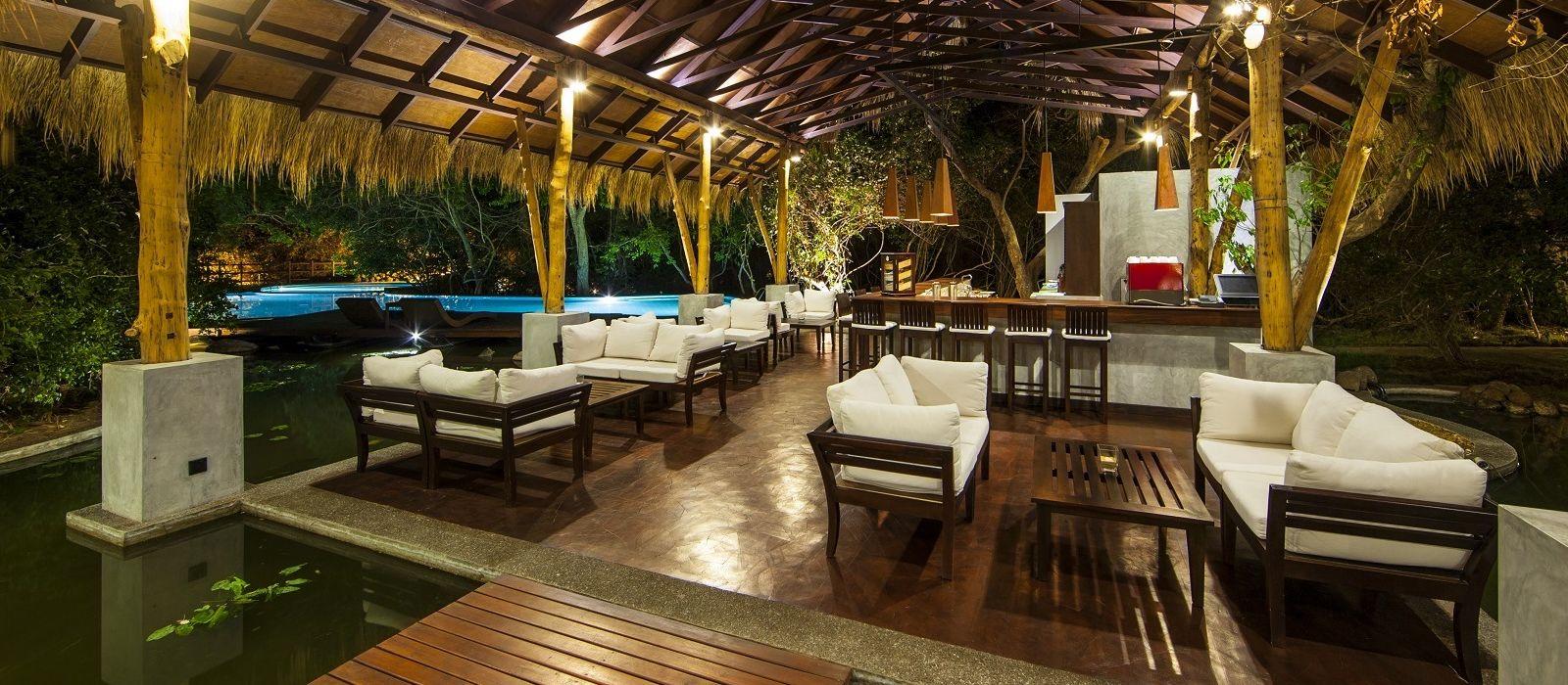 Hotel Jungle Beach Resort Sri Lanka