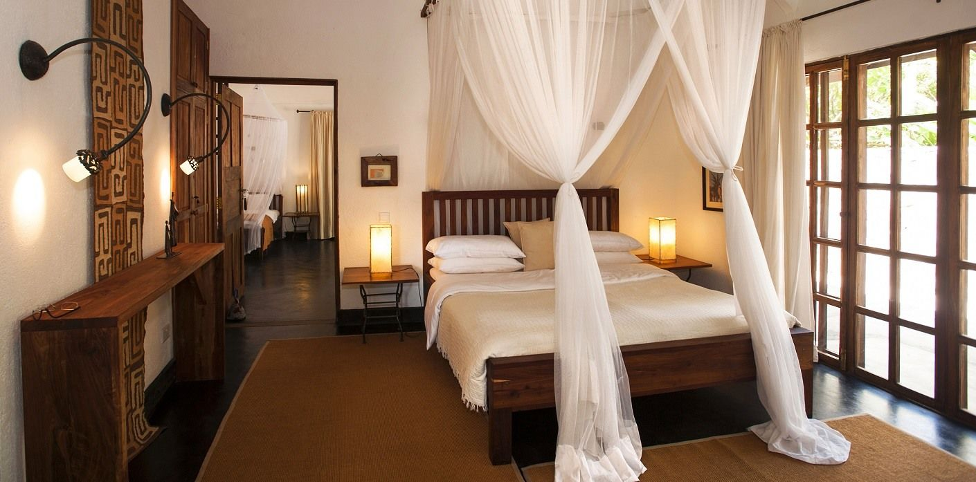 Hotel Plantation Lodge Tanzania