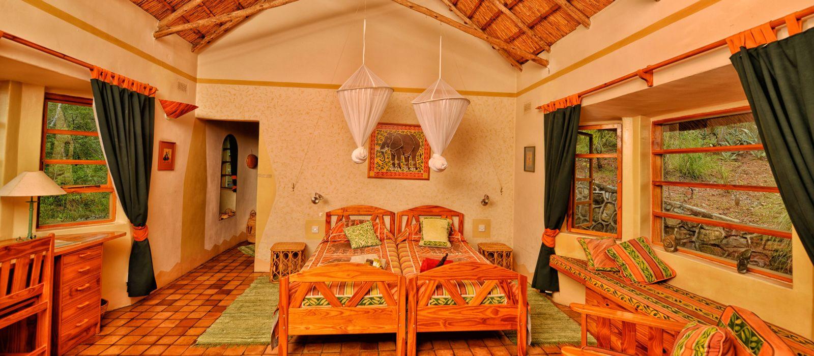 Hotel Musangano Lodge Simbabwe