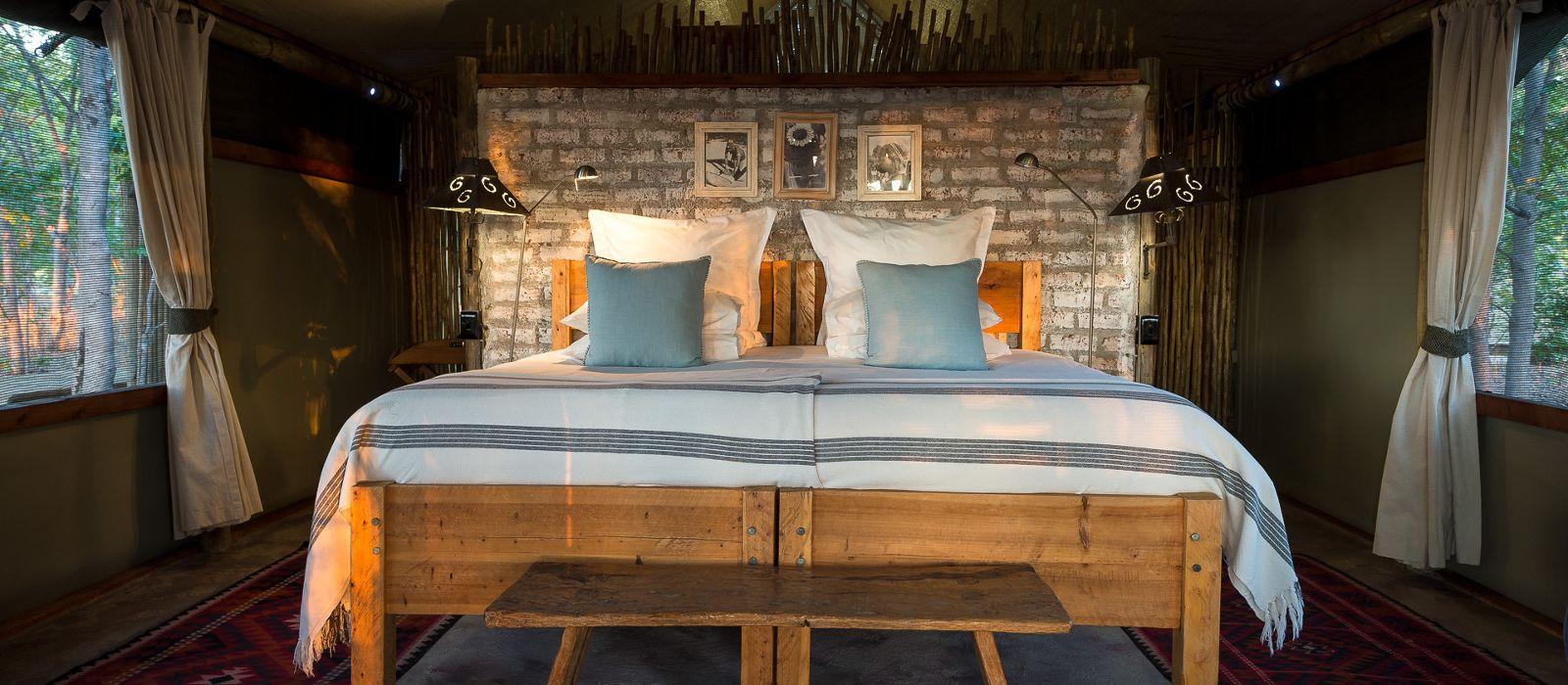 Hotel Little Makalolo Zimbabwe