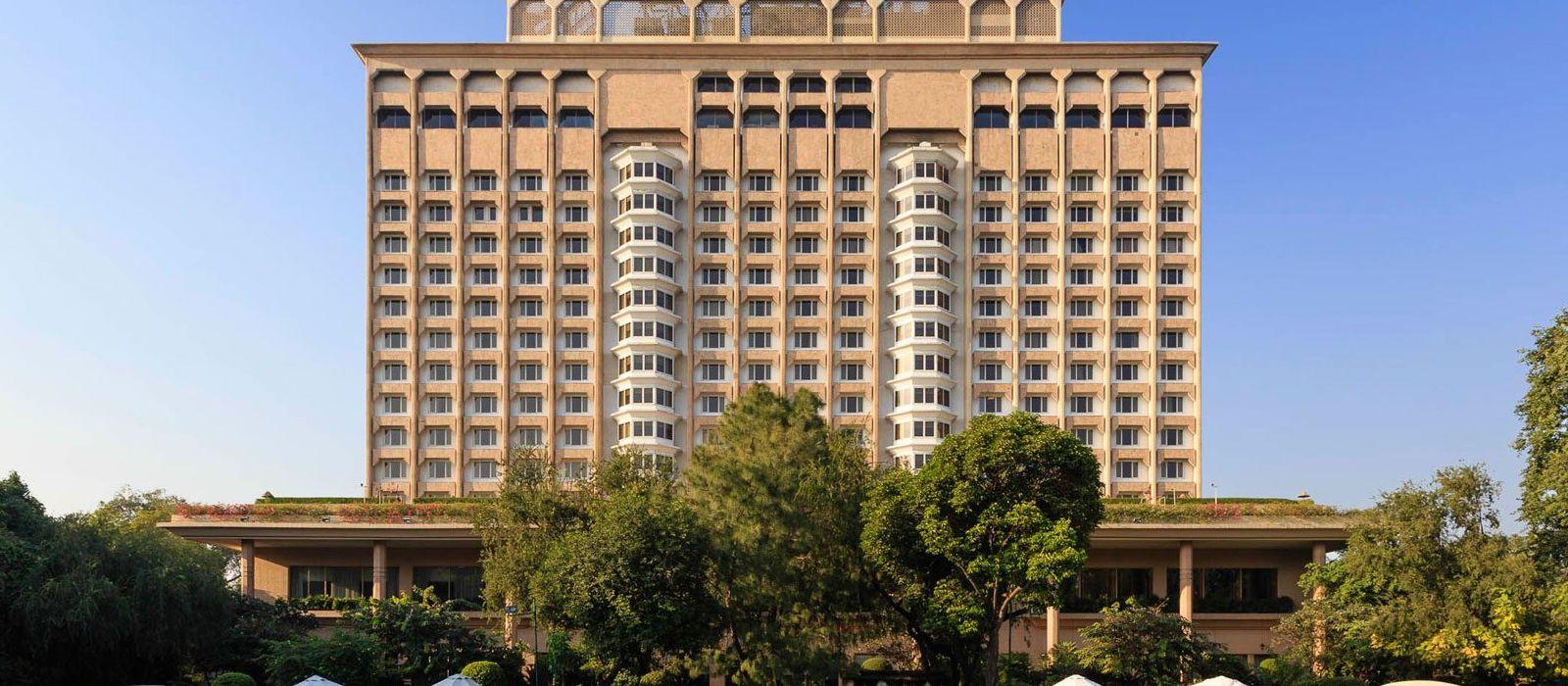 Hotel Taj Mahal Delhi North India