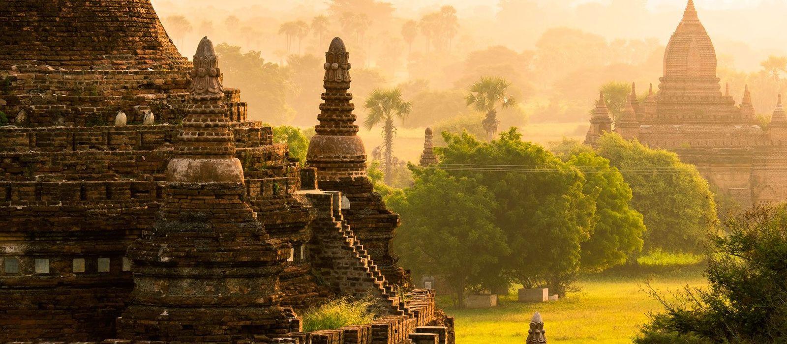 Südostasien Rundreise: Verborgene Juwelen entdecken Urlaub 5