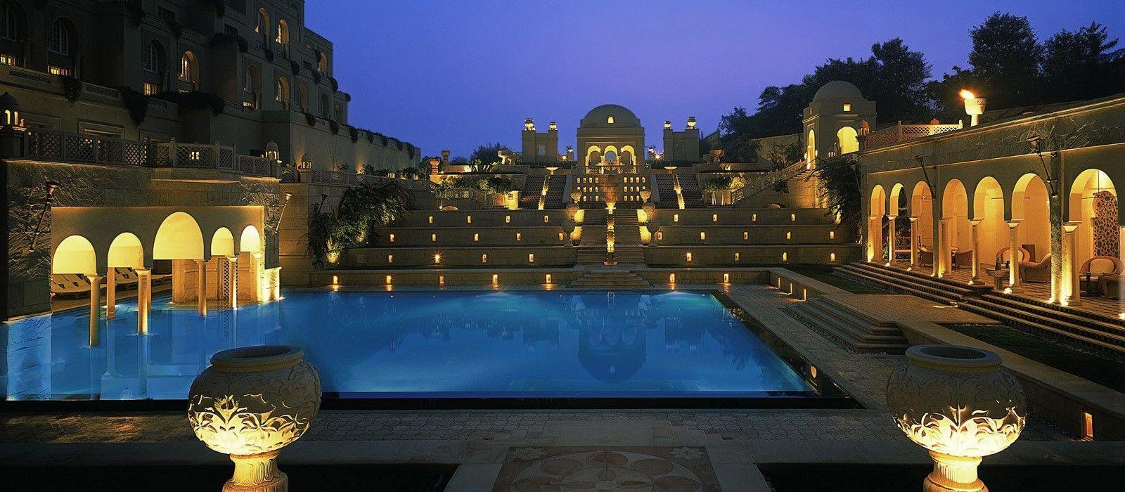 Hotel The Oberoi Amarvilas North India