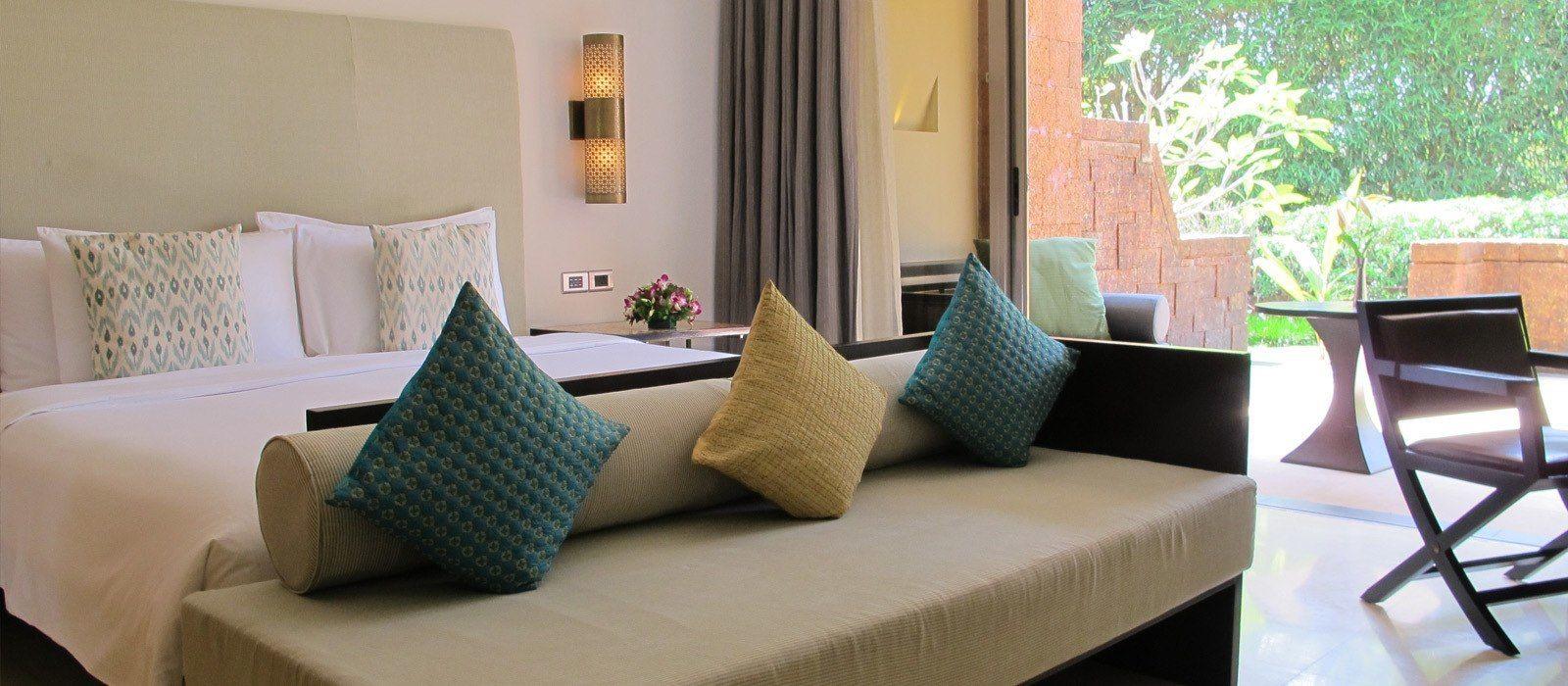 Hotel Alila Diwa Islands & Beaches
