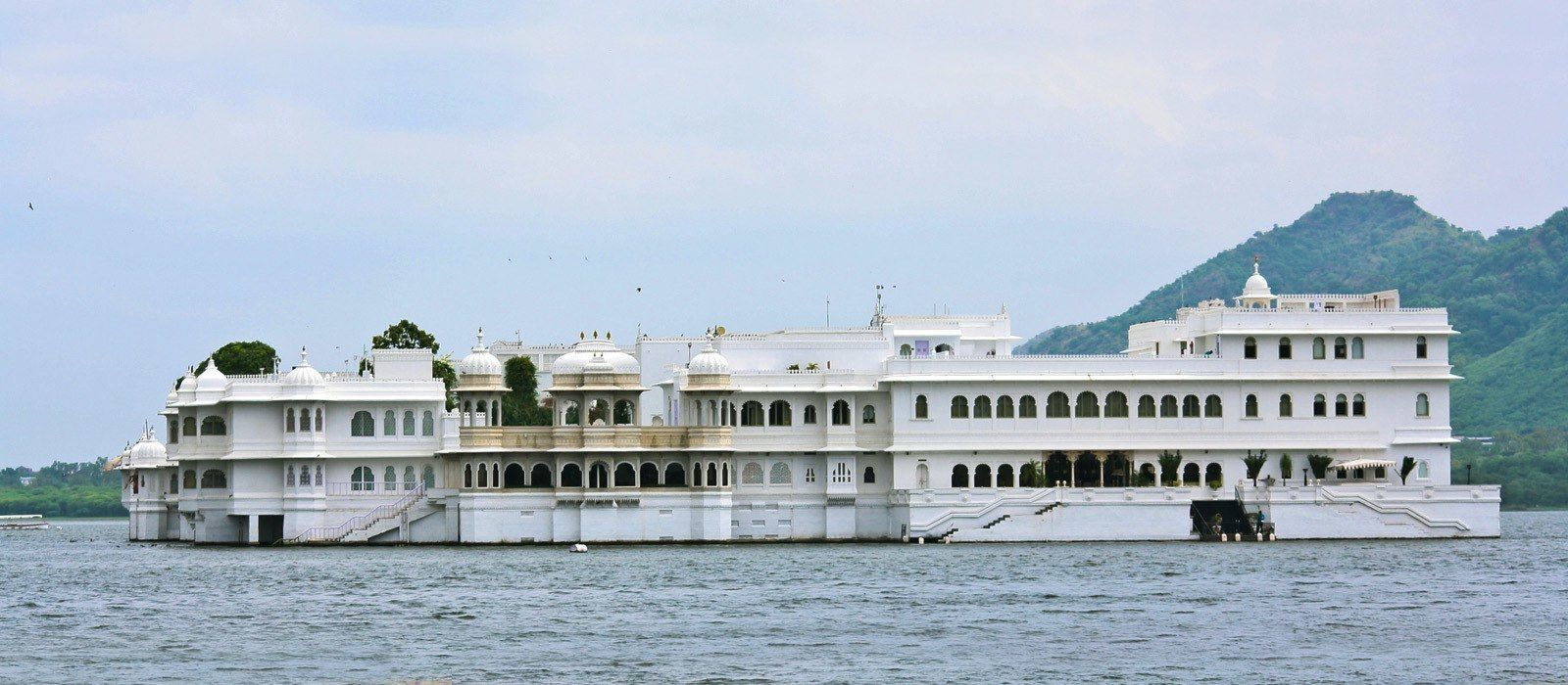 Hotel Taj Lake Palace Nordindien