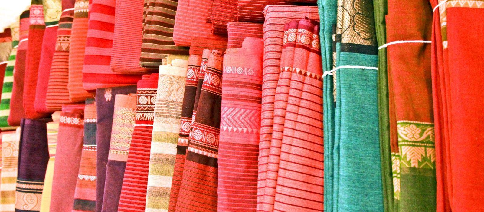 Destination Chettinad South India