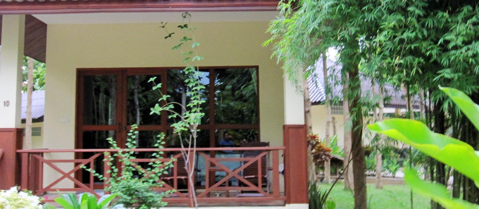 Hotel Oriental Kwai Resort Thailand