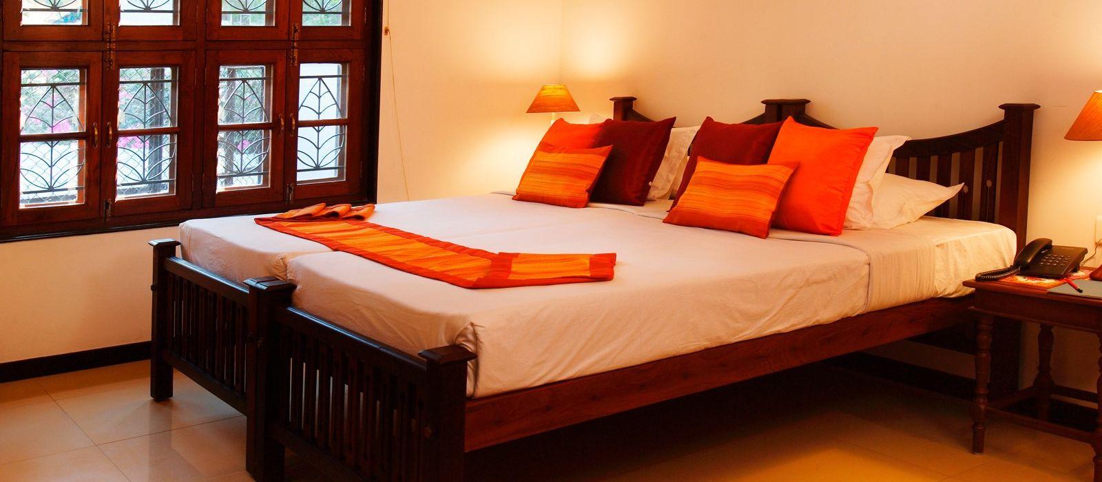 Hotel Laika South India