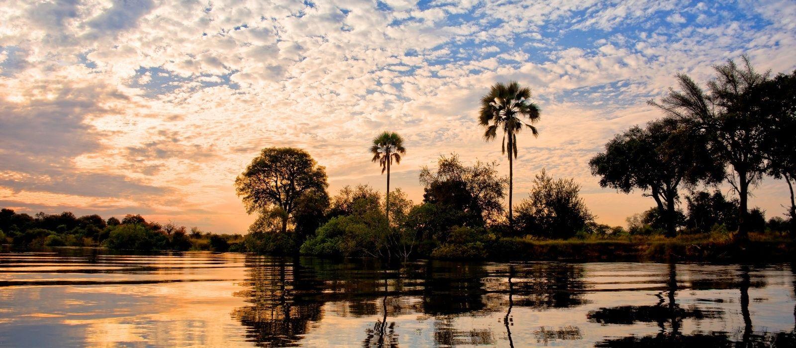 Destination Lower Zambezi Zambia