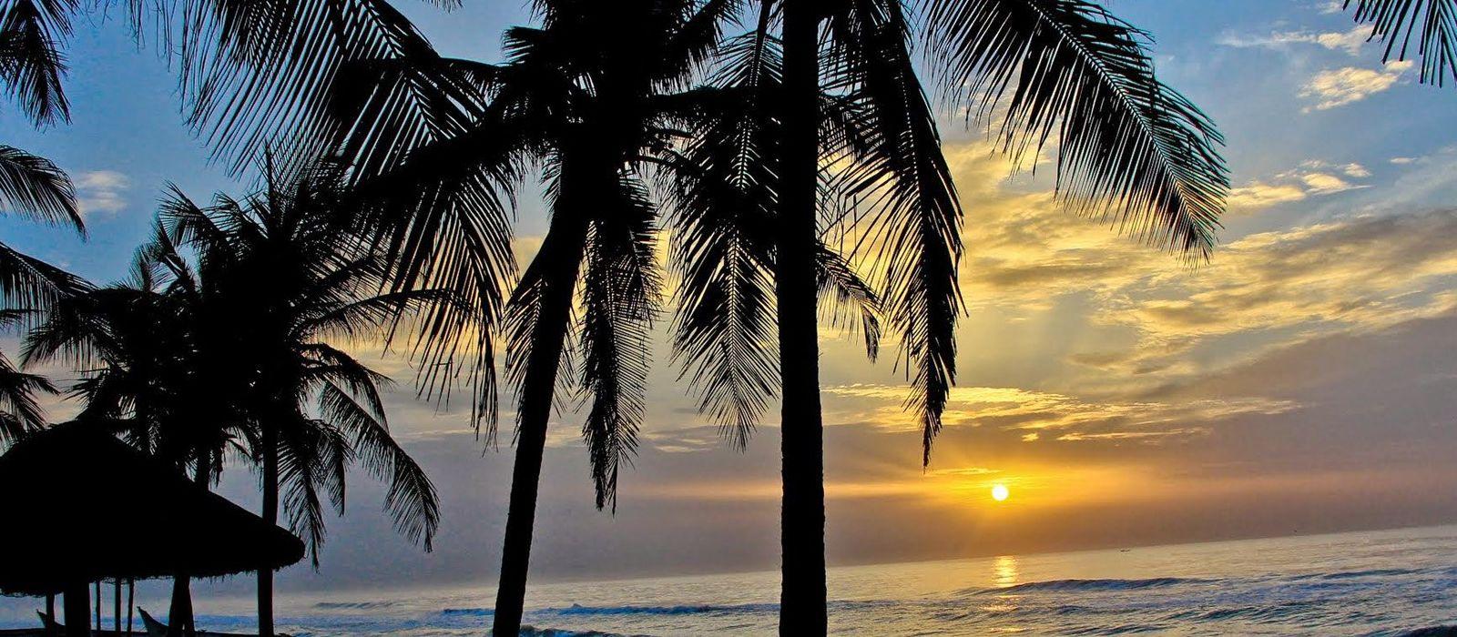 Reiseziel Mamallapuram Südindien