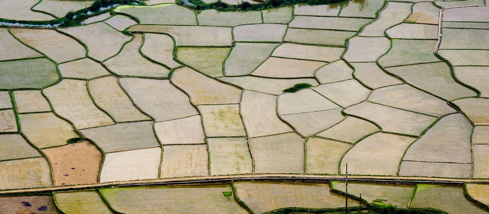 Destination Mai Chau Vietnam