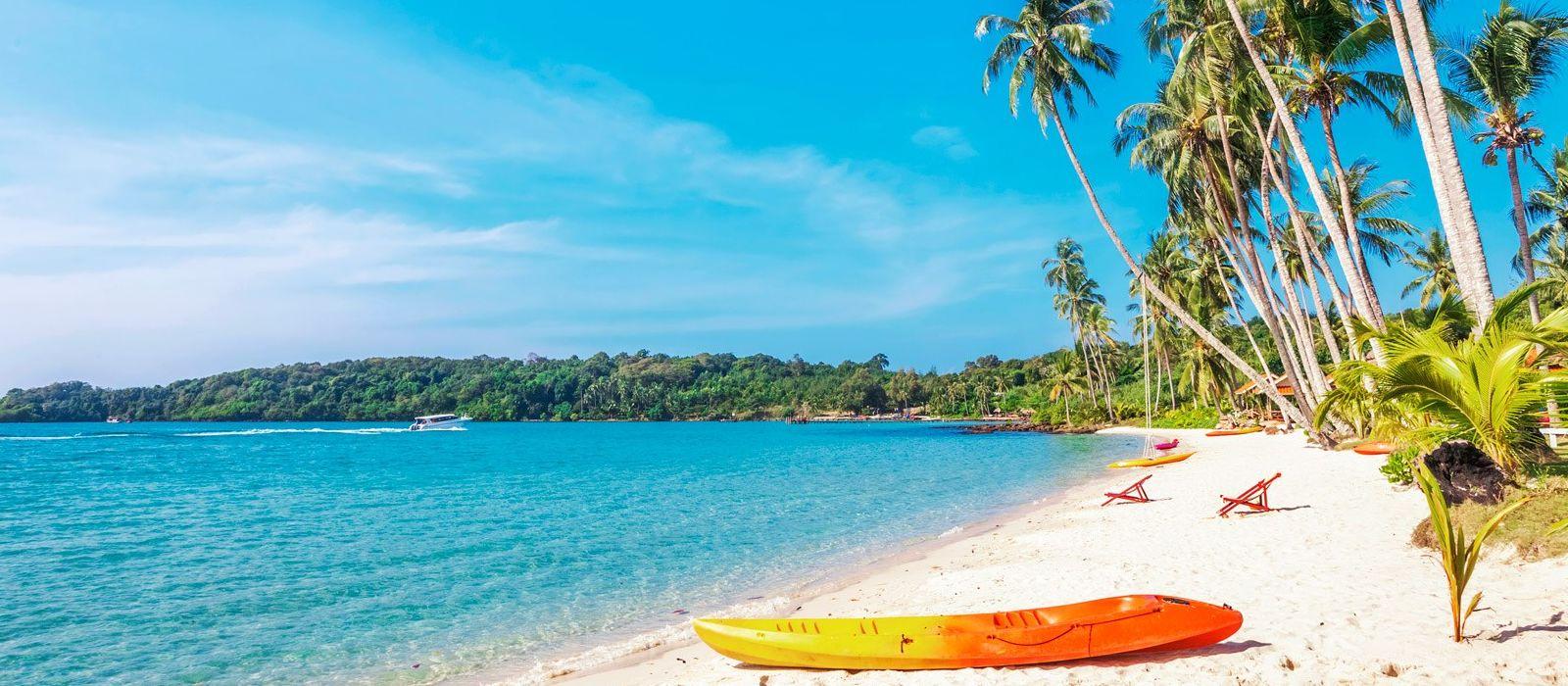 Große Vietnam Rundreise Urlaub 5