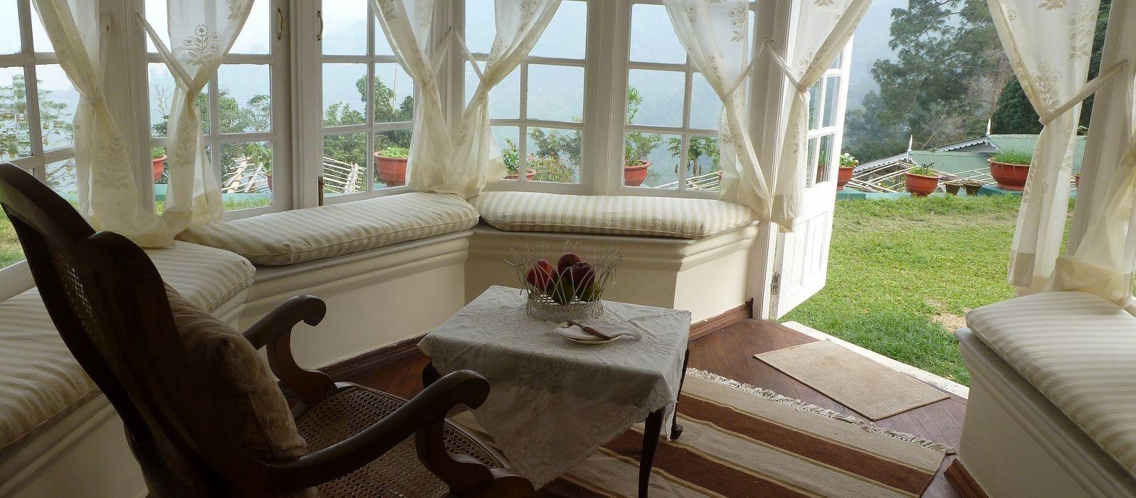 Hotel Glenburn Tea Estate East India