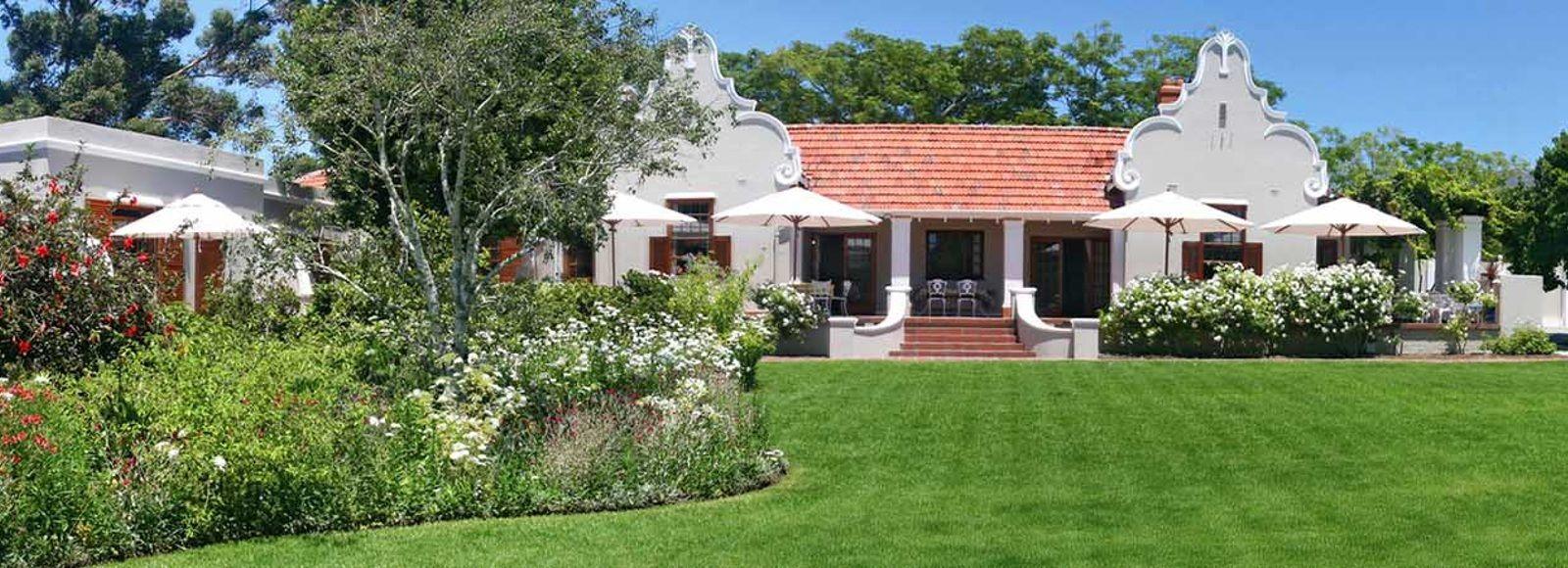 Hotel Glen Avon Lodge South Africa