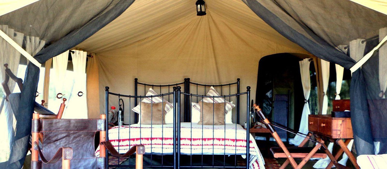 Hotel Kimondo Camp S Tansania