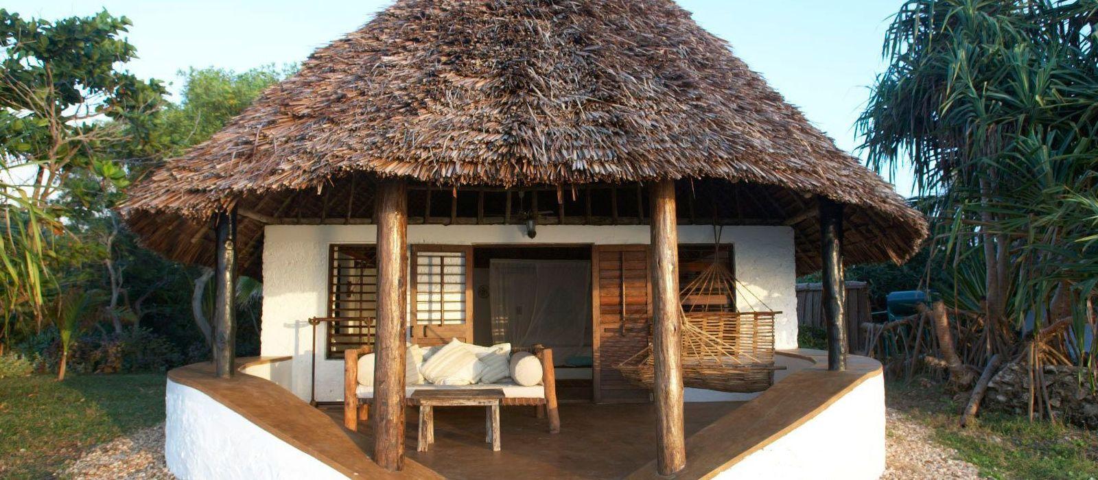 Hotel Matemwe Lodge Tansania