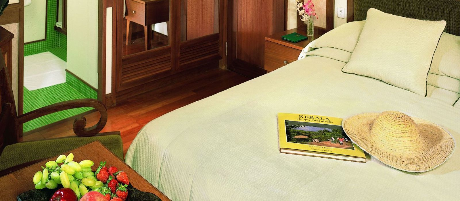 Hotel The Oberoi Motor Vessel Vrinda Südindien