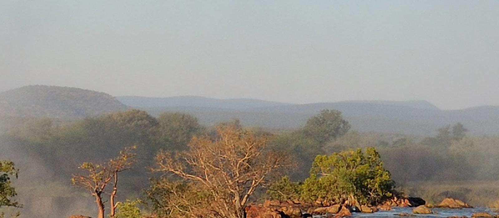 Destination Kaokoland Namibia