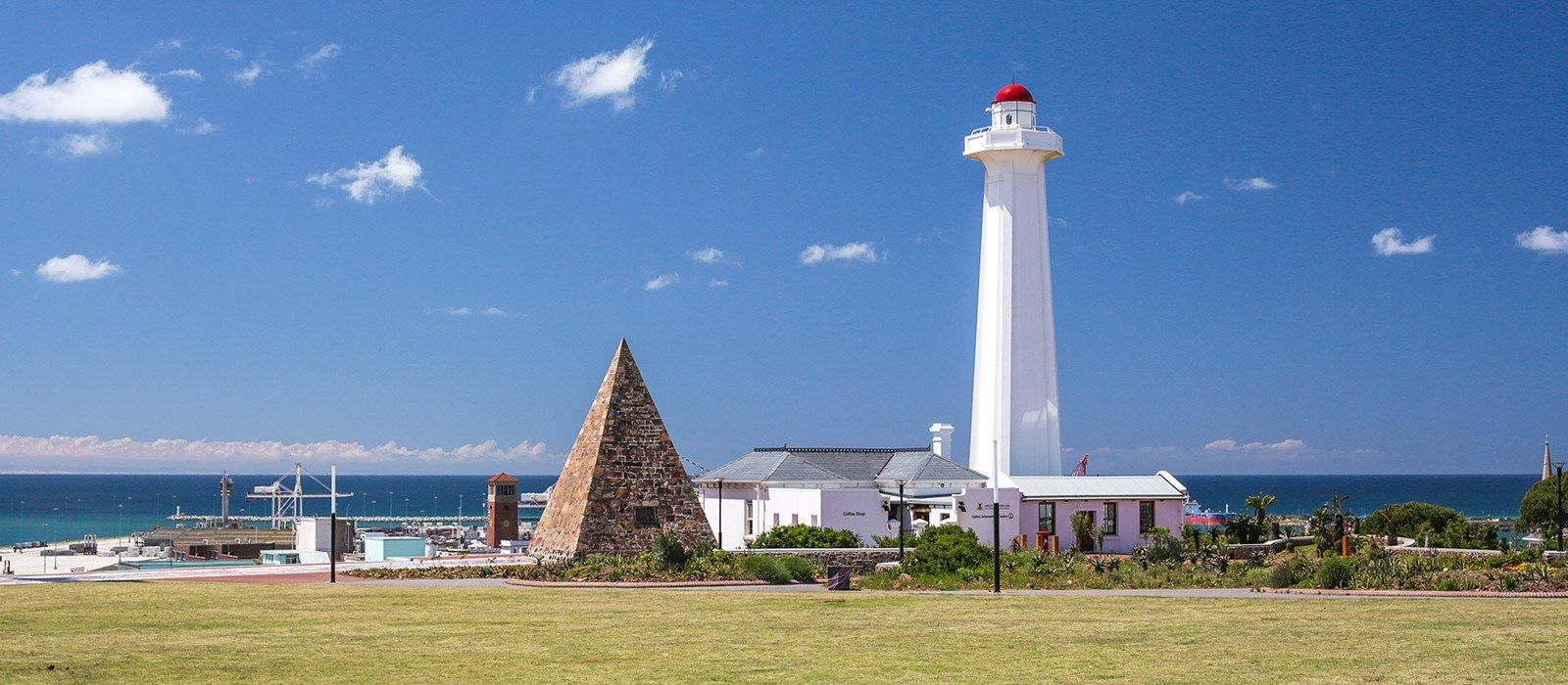 Reiseziel Port Elizabeth Südafrika