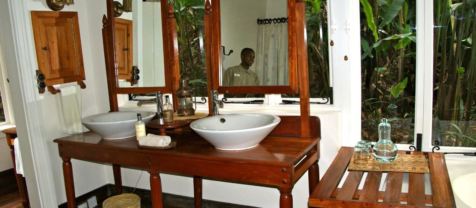 Hotel Gibbs Farm Tanzania