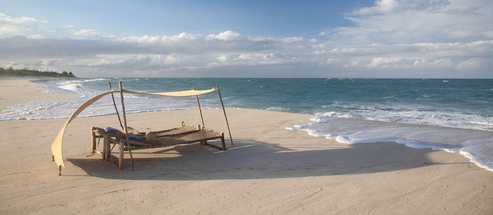 Tansania: Wahre Wildnis, unberührtes Juwel & Inselparadies Urlaub 1