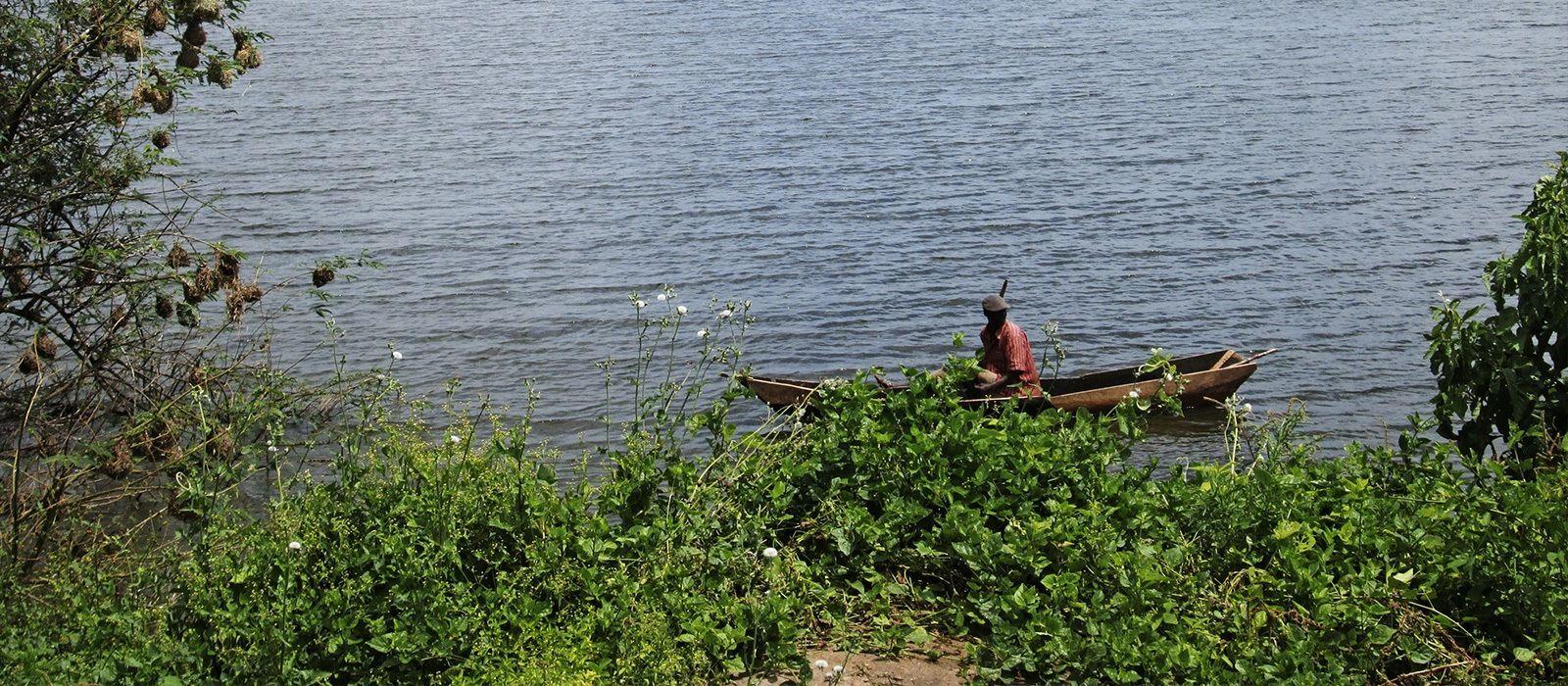Destination Lake Mburo Uganda