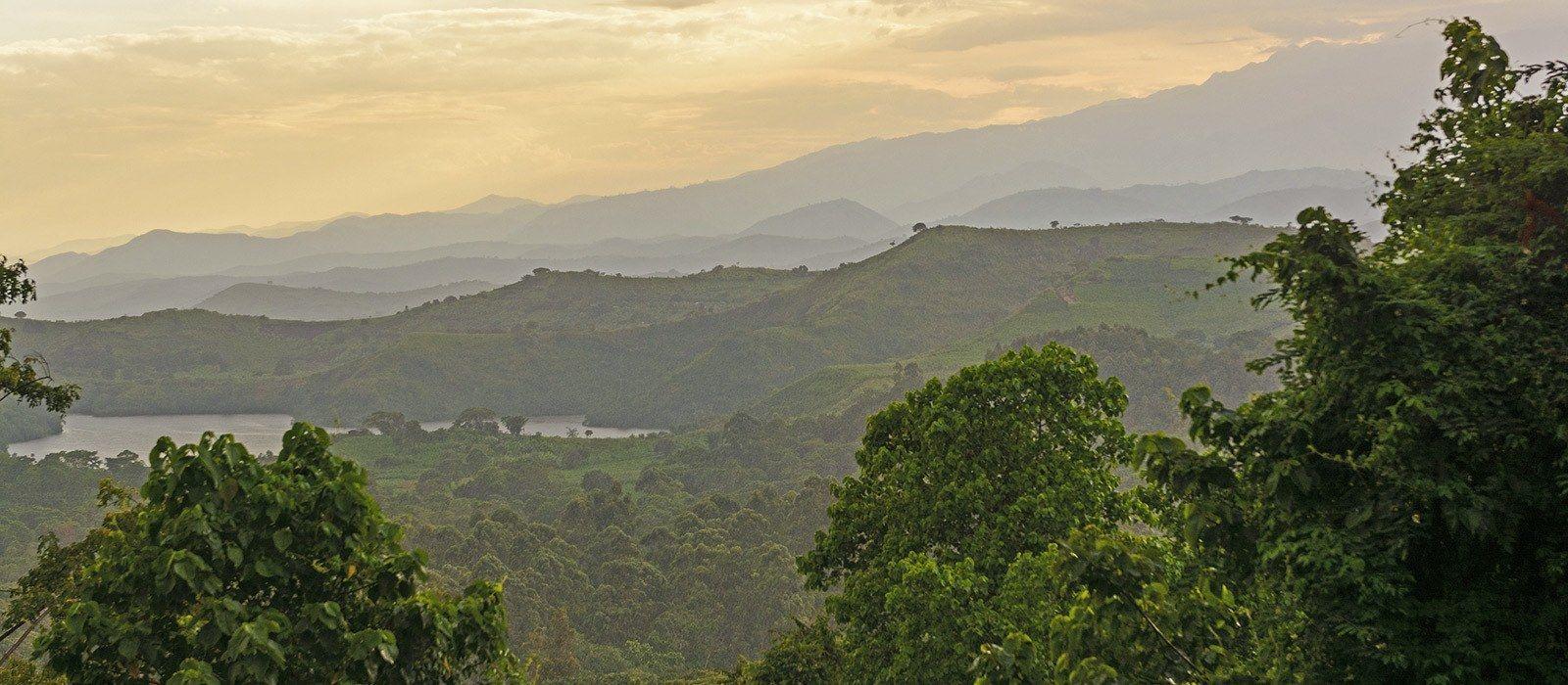 Destination Rwenzoris Uganda